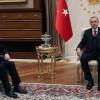 Erdoğan-Bahçeli görüşmesine AKP'den açıklama geldi