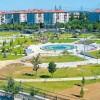 İstanbul'da bir park daha imara açıldı