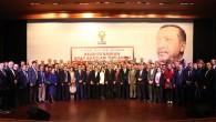 AK PARTİ İSTANBUL DA CHP NİN EKMEĞİNE YAĞ SÜRDÜ.