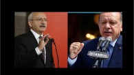 Vatandaştan Erdoğan ve Kılıçdaroğlu hakkında suç duyurusu!