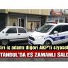İstanbul'da çifte saldırı! Biri iş adamı diğeri AKP'li siyasetçi…