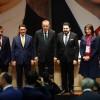 AK Parti'nin belediye başkan adayları belli oldu! İşte o isimler
