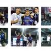 Gaziosmanpaşalı Sporcular Muaythaide Avrupa Şampiyonu Oldu