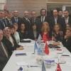 İyi Parti Gaziosmanpaşa'da yeniden yapılandı.