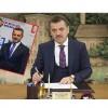 Ak Parti Gaziosmanpaşa Belediye Başkan Adayı Hasan Tahsin Usta