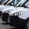 İstanbul'da ticari araçların tavan ve yanlarına da plakası yazılacak