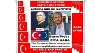 Türkiye de devasal büyüklük de bir gizli örgüte çattık