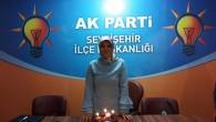 AKP'nin kalesinde FETÖ istifası!