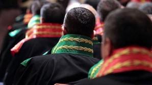 17 hakim savcı FETÖ'den ihraç edildi