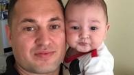 Boşandığı Iraklı eşinin kaçırdığı oğlunu arıyor