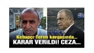 Fatih Terim'e Selahattin Aydoğdu'yu darp etmekten para cezası