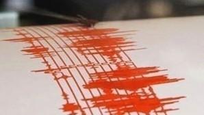 Ege Denizi'nde art arda şiddetli depremler!