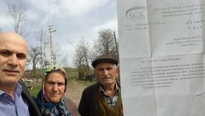 Maaşı kesilen emeklinin KDK'ya başvurusu 500 bin kişiyi kurtardı