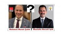 Beylikdüzü Belediyesi ni kim alacak Mustafa Necati Işık mı Mehmet Murat Çalık mı?