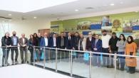 Başkan Altunay Yerel Basın Mensuplarıyla Biraraya Geldi