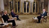 """Cumhurbaşkanı Erdoğan, """"Cumhurbaşkanı Özel"""" TRT ortak yayınında soruları cevapladı"""