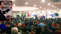 Bilal Ay Gönüllüleri Gaziosmanpaşa'da Buluştu.