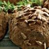 Ayçekirdekli ve Tahıllı Ekmek