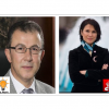 CHP nin adayı Emel Bilenoğlu nun basın danışmanının ve yanındaki danışmanlarının sayesinde Deniz Köken seçimleri alacak