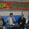 CHPİstanbul Gaziosmanpaşa İlçesiBelediye Başkan Adayı Erkan Kaya
