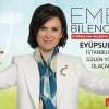 """Emel Bilenoğlu Eyüpsultan CHP """" Belediye Başkan Adayı"""