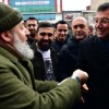 Ekrem İmamoğlu'na Sultanbeyli'de büyük destek!