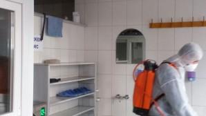 Maltepe Belediyesi mevsimsel mikroplara savaş açtı