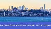 Kartal da görüldü ki beklenen Istanbul Depremi Türkiye'nin ipini çekebilir….!!!