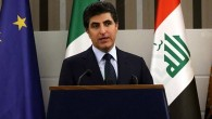 """Barzani'den """"Sincar vilayet olsun"""" çağrısı"""