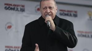 Cumhurbaşkanı Erdoğan açıkladı: İlki Yozgat'ta olacak!