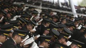 Jandarma Genel Komutanlığı sözleşmeli astsubay alıyor