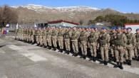 Milli Savunma Bakanlığı 13 bin sözleşmeli er alıyor