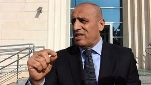 Selahaddin Aydoğdu'ya 26 ay hapis cezası