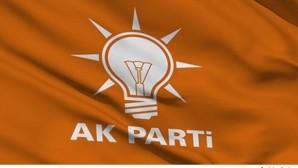 Bayrampaşa Ak Parti Meclis Üyeleri Listesi Açıklandı.