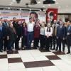Erkan Kaya'dan meclis üyesi ve proje tanıtım programı