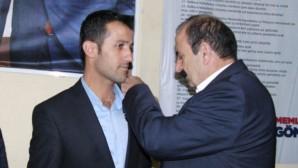 CHP'li belediye başkan adayı istifa edip AK Parti'ye geçti!