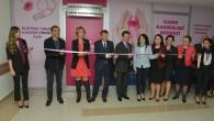 5 bin kadına ücretsiz muayeneimkanı sağlayacak Kadın Kanserleri Merkezi DenizBank desteğiyle hizmete girdi