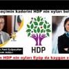 Eyüp da seçimin kaderini HDP nin oyları belirleyecek