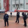 Kadıköy'de anaokulunda yangın paniği