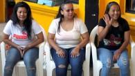 Kürtaj yaptırdıkları için 30 yıl hapis cezası alan kadınlar serbest