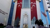 MHP'den teşkilatlara 'provokasyon' uyarısı