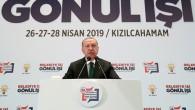 Başkan Erdoğan: Gün hep birlikte Türkiye olma günüdür