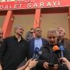Cumhuriyet Gazetesi çalışanları yeniden cezaevine girdi!