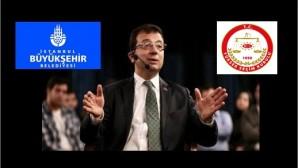 Ekrem İmamoğlu, eletto sindaco di Istanbul Metropolitan Municipality, chiama YSK