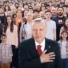 AK Parti'den 'Canımın içi Türkiyem' klibi