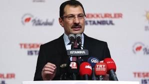 AK Parti'den son dakika açıklaması