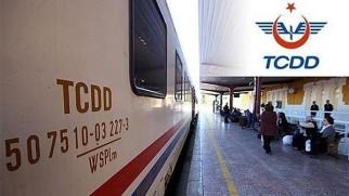 Devlet Demiryolları 356 personel alacak