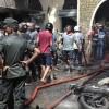 Dünyayı sarsan saldırıda 2 Türk vatandaşı da hayatını kaybetti