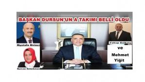 Sultangazi Belediyesinde Başkan Yardımcıları belli oldu