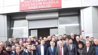 Ak Parti Gaziosmanpaşa'da seçimlere itiraz etti.    Ak Parti Gaziosmanpaşa İlçe Teşkilatı, Belediye Başkanı Hasan Tahsin Usta ile birlikte seçimlere itiraz dilekçesi verdi.